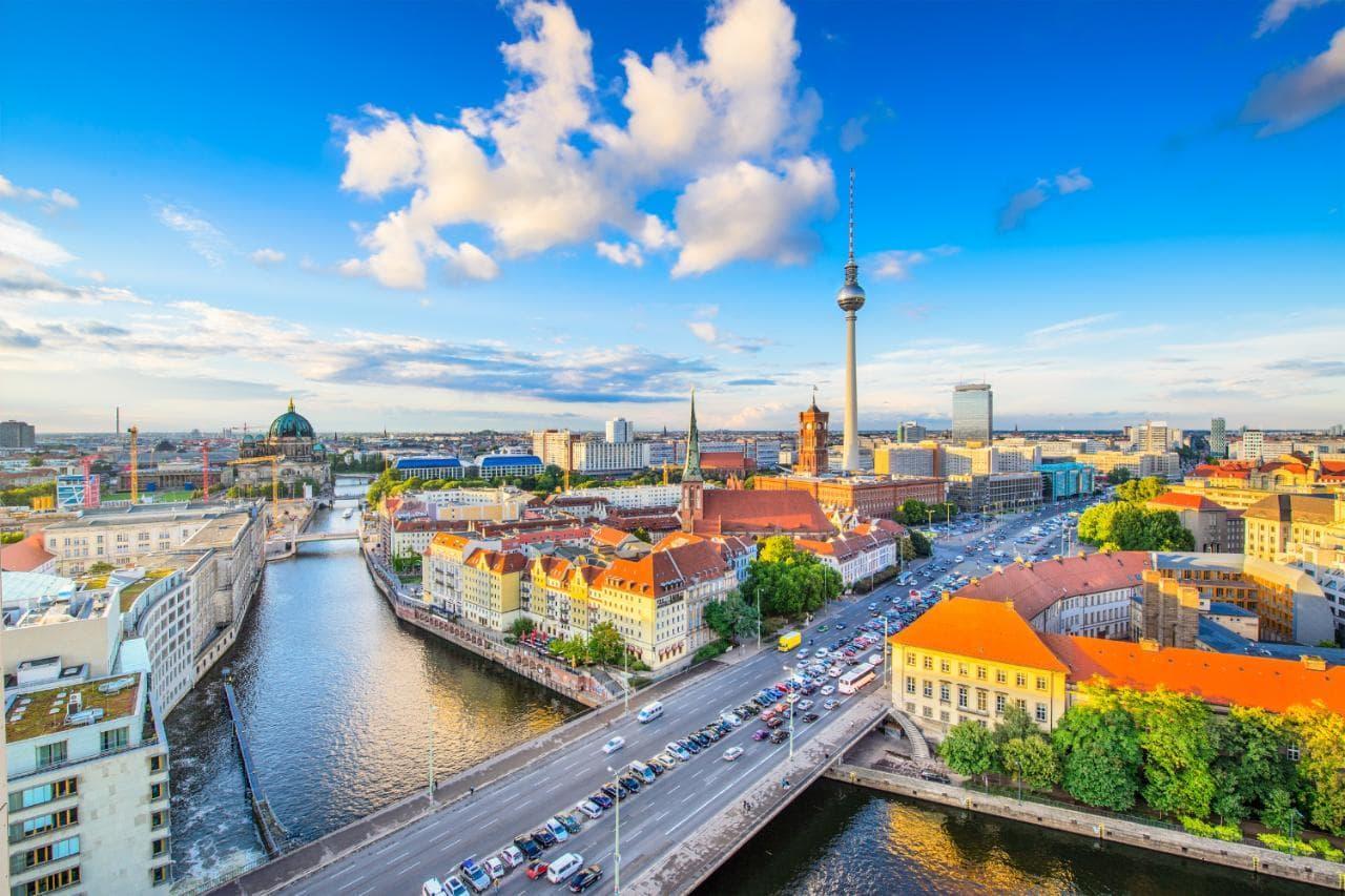 Berlin2 - Home
