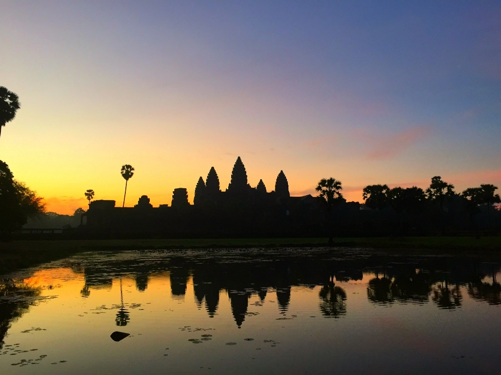 20 Photos That Prove Angkor is the Best Destination in the World