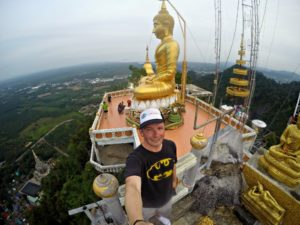 Tiger Cave Temple – The Best Free Attraction in Thailand