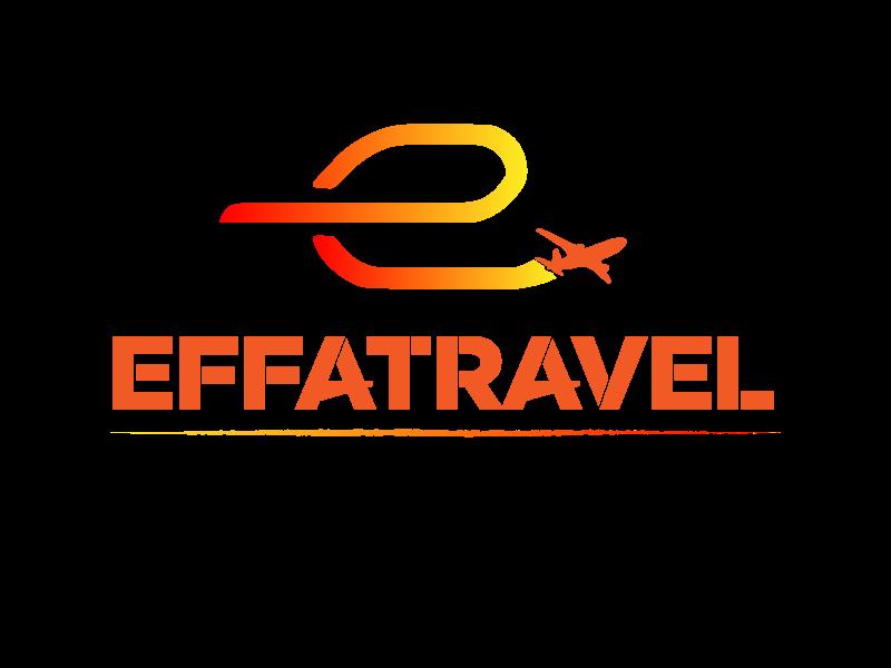 Logo Effatravel - About us