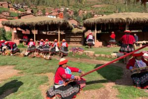 Women on a mission: Empowering women through local tourism