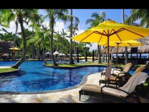 Shangri-la Boracay Resorty
