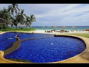 South Palms Resort in Bohol Philippines