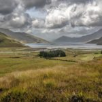 Road Trip Through the Scottish Highlands